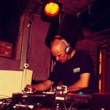 DJ Keb Darge (BBE, Deep Funk / UK) @ Blaxploitation Party in St.Petersburg, March 6th, 2004