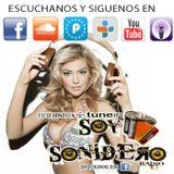 Soy Sonidero Presenta: Rumberos Star-La Mentirosa- Sonido Chelsy