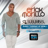 Erick Morillo - Subliminal Sessions 003.