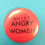 Quiet Angry Women-24 Hours of Women's Voices