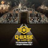 F.Noize & Spitnoise @ Q-BASE 2016