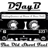 Rolling Genres of Drum & Bass - The Old Skool Feel