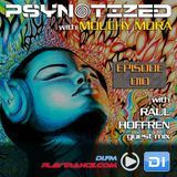 Mouchy Mora pres. Psynotized 010 (January 2014) - Raul Hoffren Guest Mix