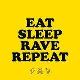 Eat Sleep Rave Repeat Mix 2013
