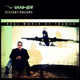 Real World Of Trance Pres. Vanher - Distant Dreams (2017)