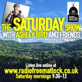The Saturday Show with Ashley Bird, July 7, 2018