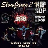 Slow Jams vol. 2