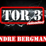 Tor 3 reloaded - Andre Bergmann @ Ambis Club - 01.10.2016