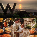 The W (Goa) The Wedding  - Oli Smith - Dec 16