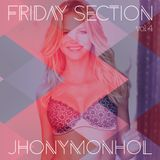 Friday Section vol 4