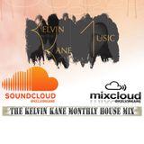 Kelvin Kane Mixshow_EP.46_July_2K18