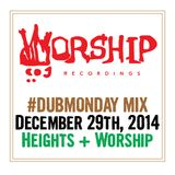 Worship Recordings Dub Monday Podcast 01