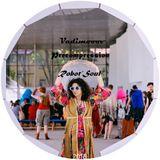 Vadimooov - Robot'Soul_Precompression_Burning Man UA_2018
