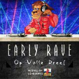 DJ Graat - Early Rave Op Volle Dreef Promo Mix (Vinyl Only)