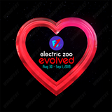 Tritonal - Electric Zoo Festival 2019 (31.08.2019)