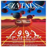DJ Sy - Fantazia 'Takes You Into 1992', 31st December 1991