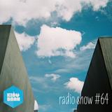 Kisobran radio show #64