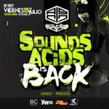 Kront @ SoundsAcidsIsBack