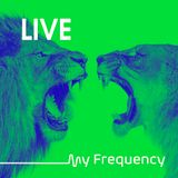 My Frequency LIVE! @ Mercury Lounge, Dubai (march 2018) Pt2