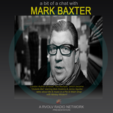 A Bit Of A Chat with Mark Baxter