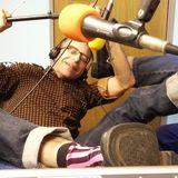 DJ Steve Stack Of Wax ~ ROCKIN' RADIO with my guest DJ Leon Oddsocks ~ 21 February 18