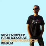 Disc Breaks show hosted by Steve Fastbinder live at 10am (NSB radio)