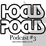 Hocus Pocus Podcast #3