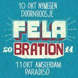 Felabration - Kutiné Felay