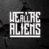 Jim Johnson - We're All Aliens Mix for The Jupiter Room