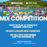 Defected x Point Blank Mix Competition: Mighty Craic