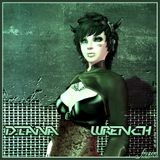 """[451] Diana Wrench: """"Fcuk the System"""" @ WRENCH - 06/02/15"""