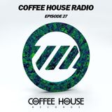 Coffee House Radio Episode 27 - End Of Summer Mix