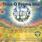 DJ Thee-O – Slinky 17 Promo Mix – April 2016