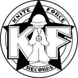 Luna-C Kniteforce podcast 44 wt. GL0WKiD Guest Mix