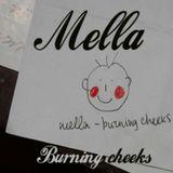 Burning Cheeks (01-09-2009)