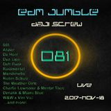 Daji Screw - EDM Jumble 081