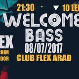 Welcome Bass promo minimix