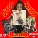 Disco Scratch Radio 31.01.2019 with Safire