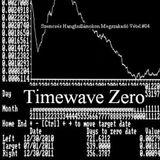 Szemcsés Hangullámokon Megszakadó Vétel #04 - Timewave Zero