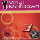 YFM VINYL MELTDOWN 3 - Mixed by DJ Trevor