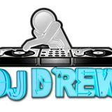 DJ Drew Freaky Friday Mix 5.0