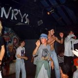 Sweat @ Sir Henry's - August 1992 - Part 2