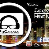 Quebradita Cumbia Banda Movidita Session 83014 DJ Mix JJ Garcia en vivo