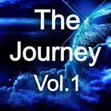 Niko: The Journey Vol.1 ( Trance )
