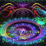 Planet Goa - Psy Factor #8