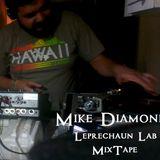 Mike Diamond @ Leprechaun Labs DnB MixTape