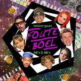 Foute Boel - Destinatie Escalatie Mixtape
