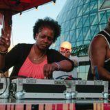 DJ Marcia Carr LIVE guest mix |The Power House show | 03-08-16 | Mi-Soul.com radio