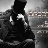 Spectrum Techno Radio Show # 084 //doeme