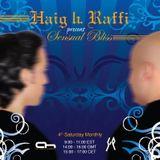 Haig & Raffi - Sensual Bliss 052